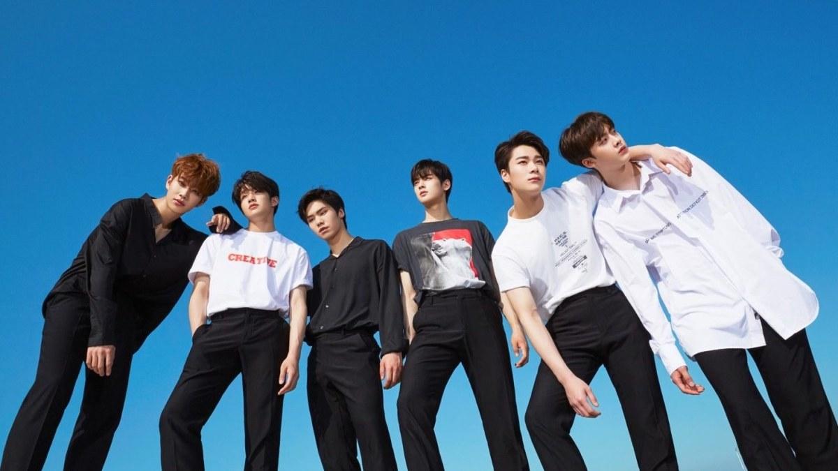 Astro | Top 10 Most Popular K-Pop Boy Groups