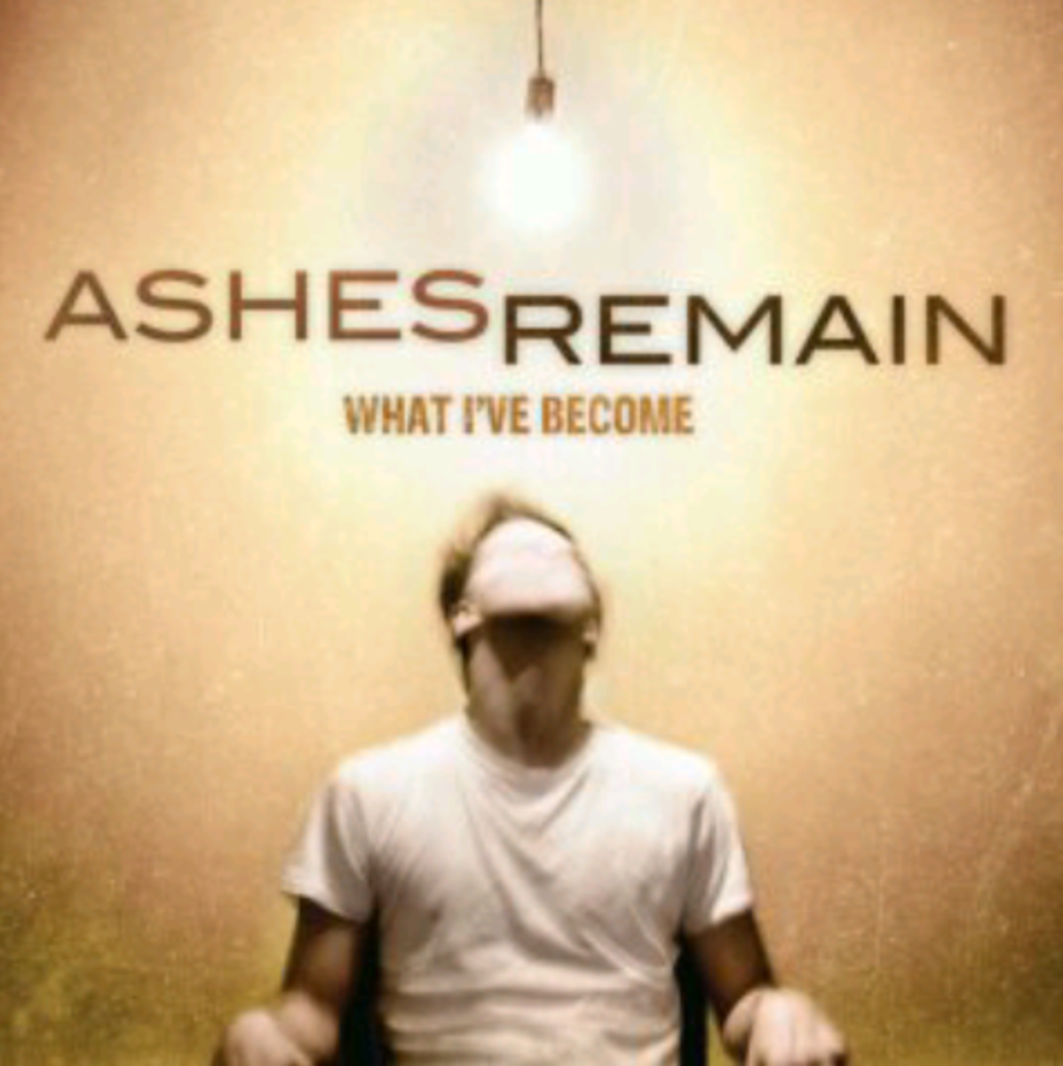 """What I've Become"" by Ashes Remain"