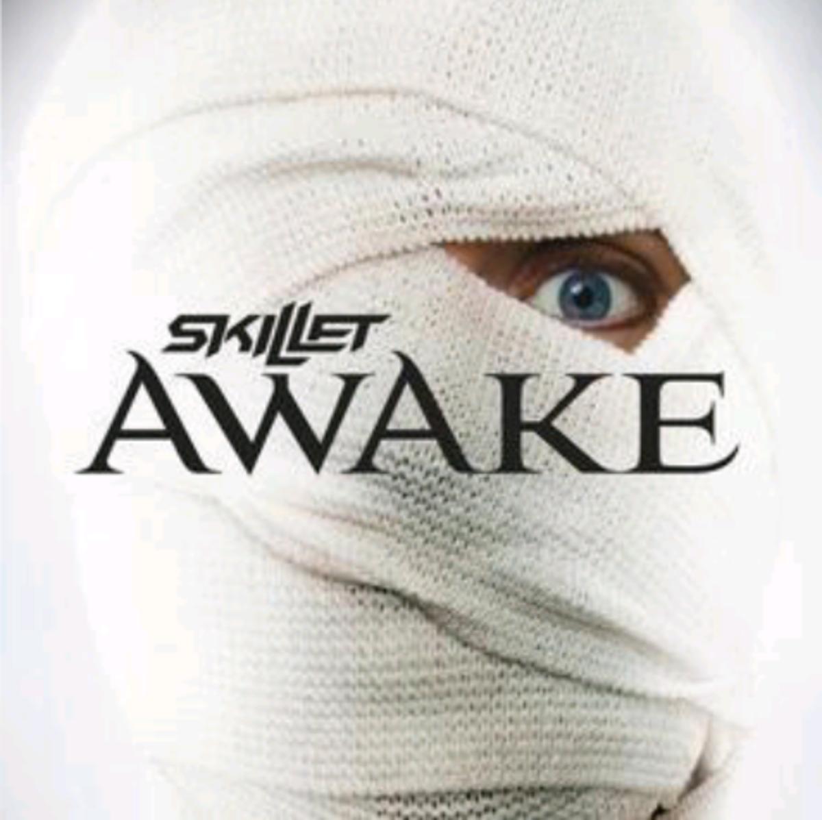 """""""Awake"""" by Skillet"""