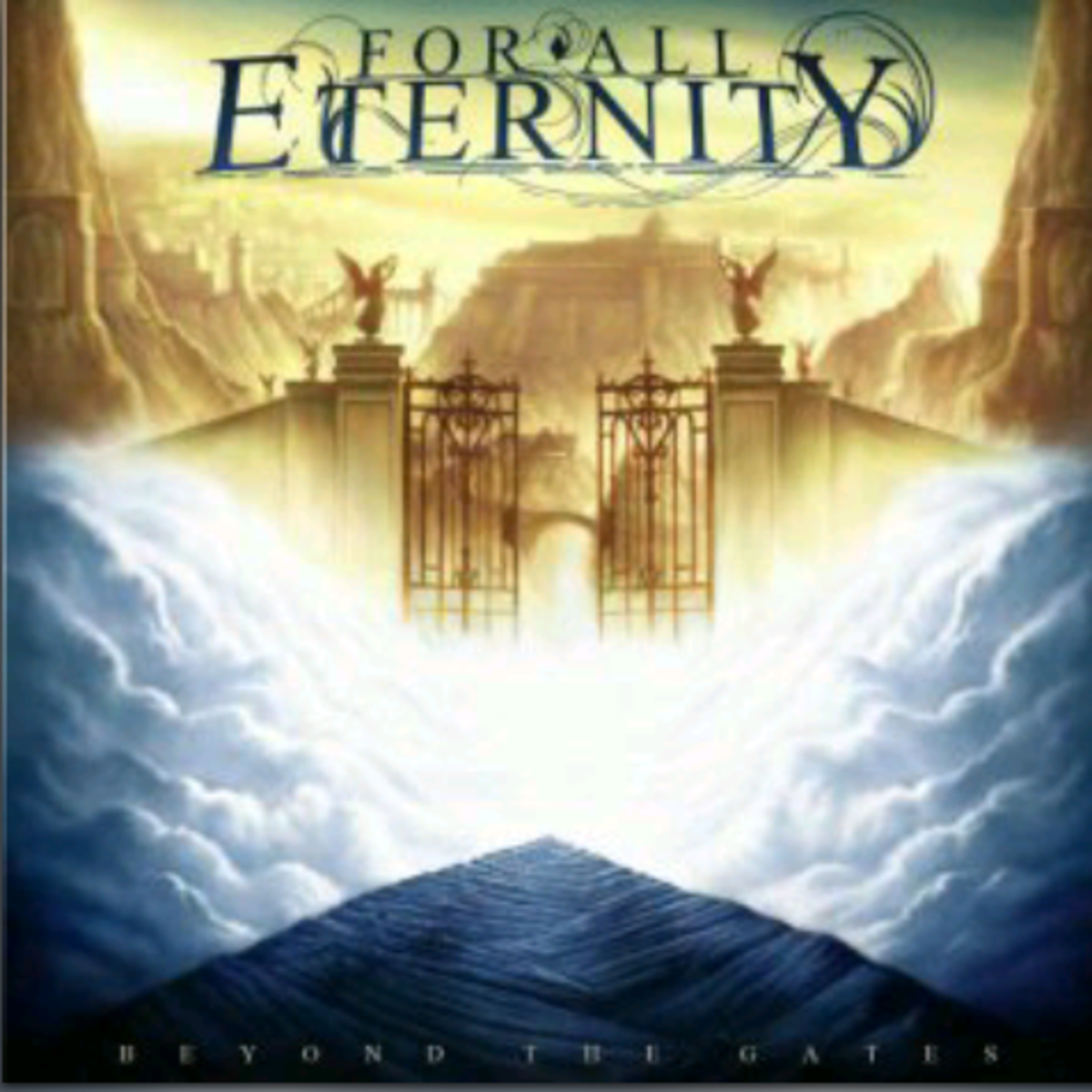 """Beyond the Gates"" by For All Eternity"