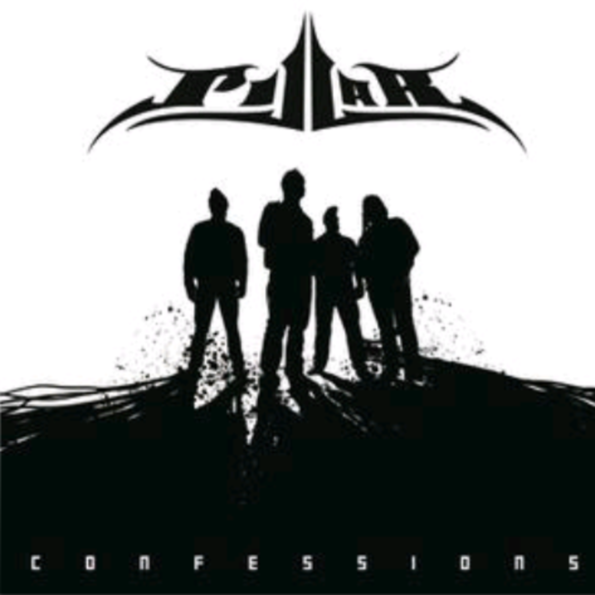 """Confessions"" by Pillar"