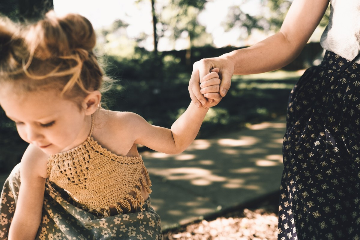 Children need unconditional love from parents.  When they have caregivers who are attentive and supportive, this helps affirm their identity and develop self-acceptance.