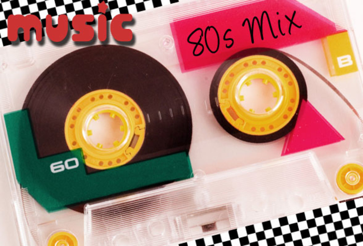 Quiz: Which Iconic '80s Song Are You? | Spinditty