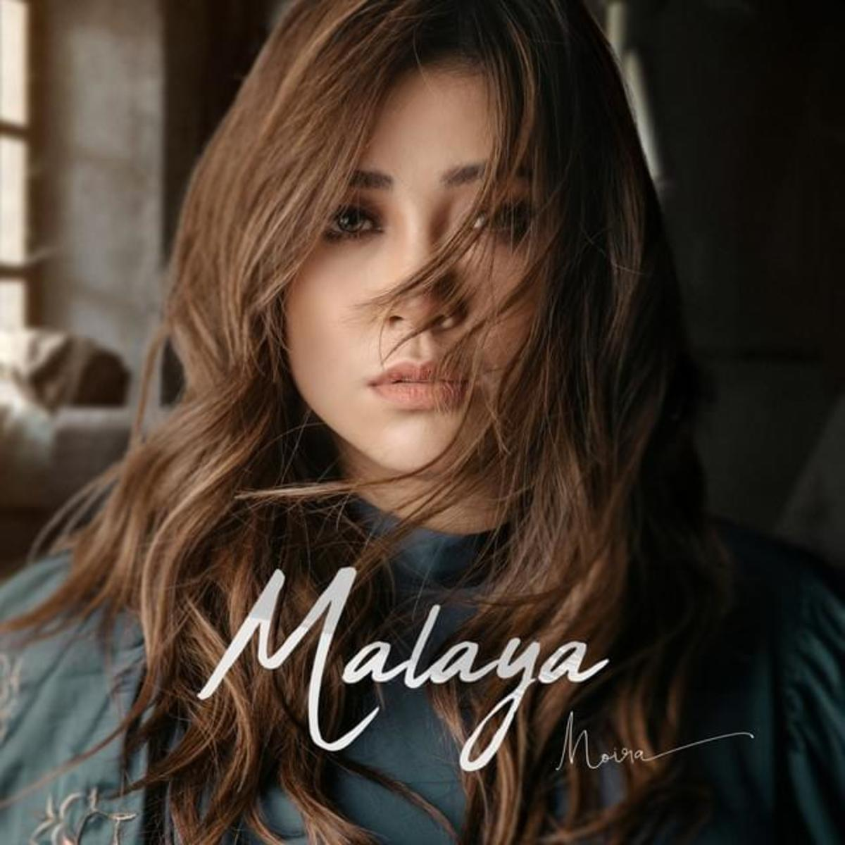 """Malaya"" album cover."