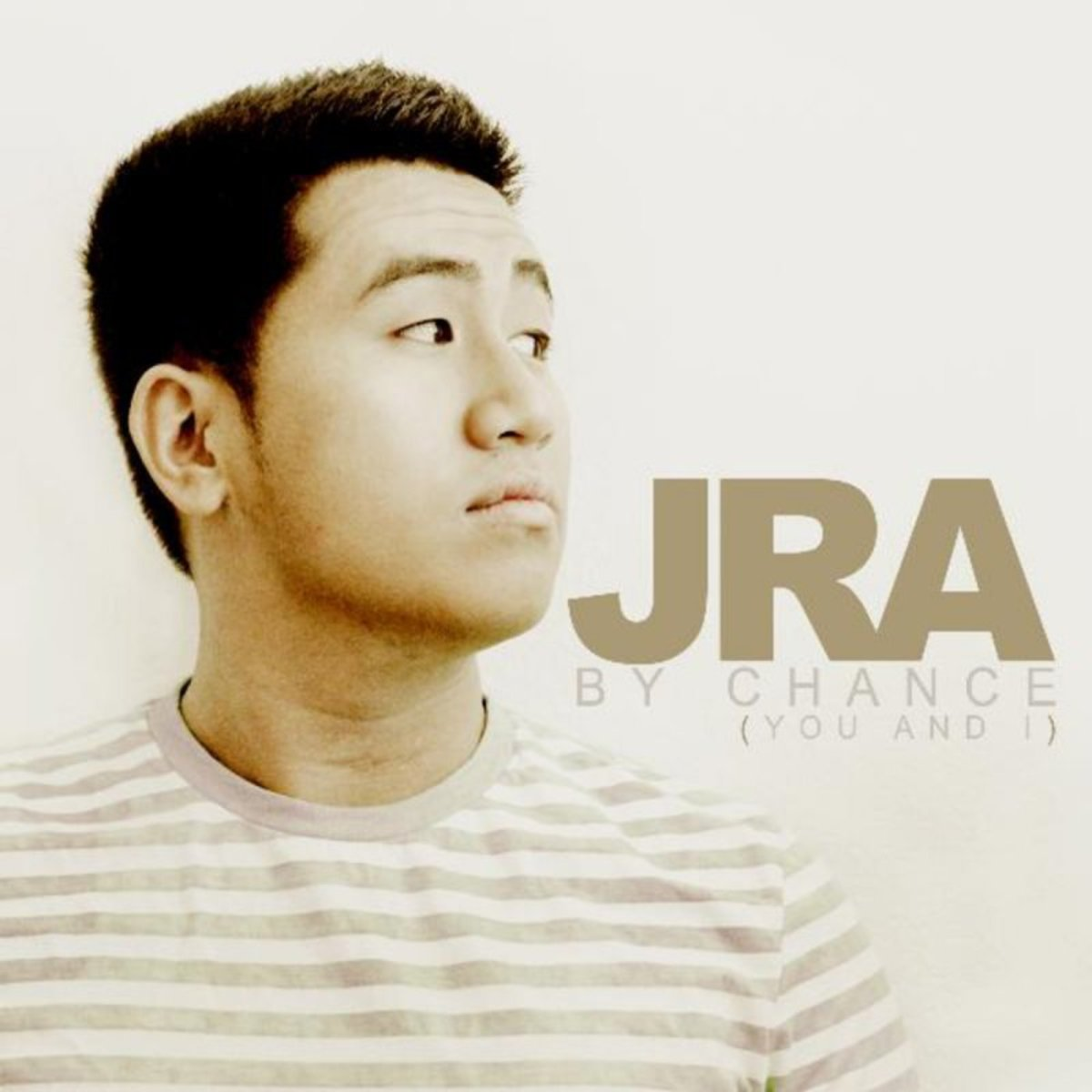 By Chance (You & I) - JRA