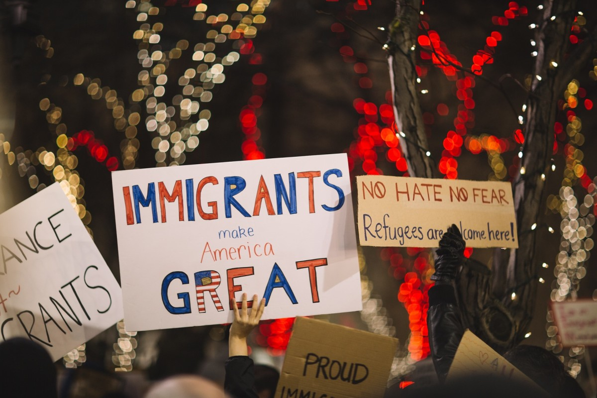 Millions of American immigrants are denied basic human rights because they are undocumented.  They work in low-wage industries and lack basic labor protections, education, mobility, and access to public services.