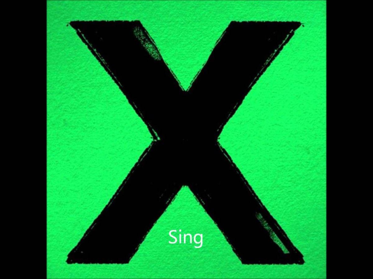 Friends by Ed Sheeran