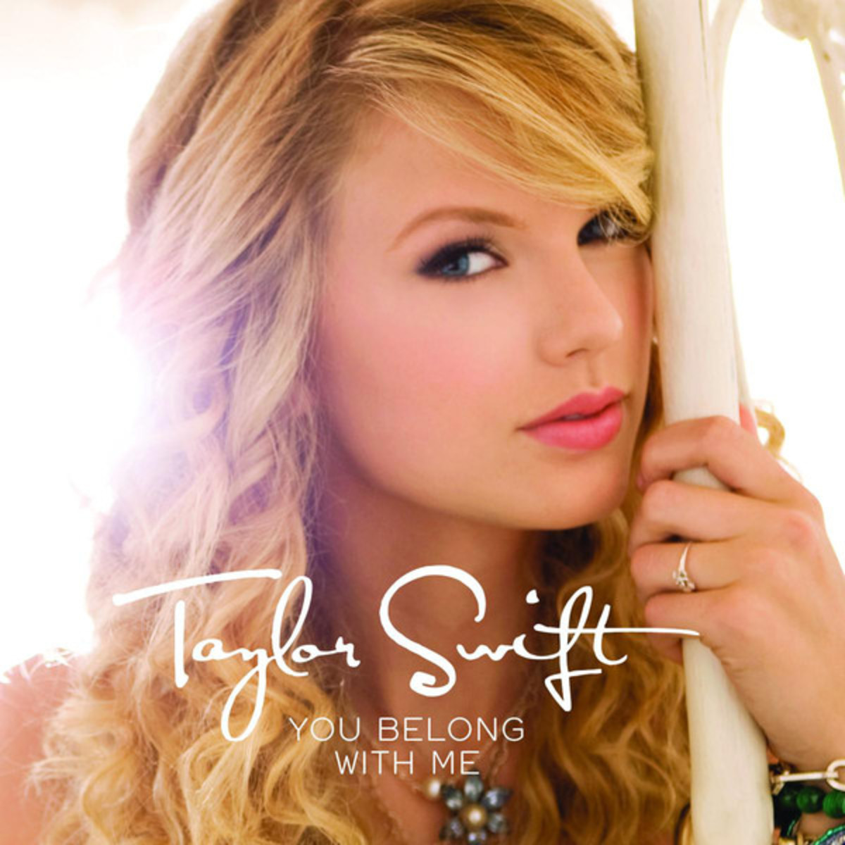 You Belong With Me by Taylor Swift