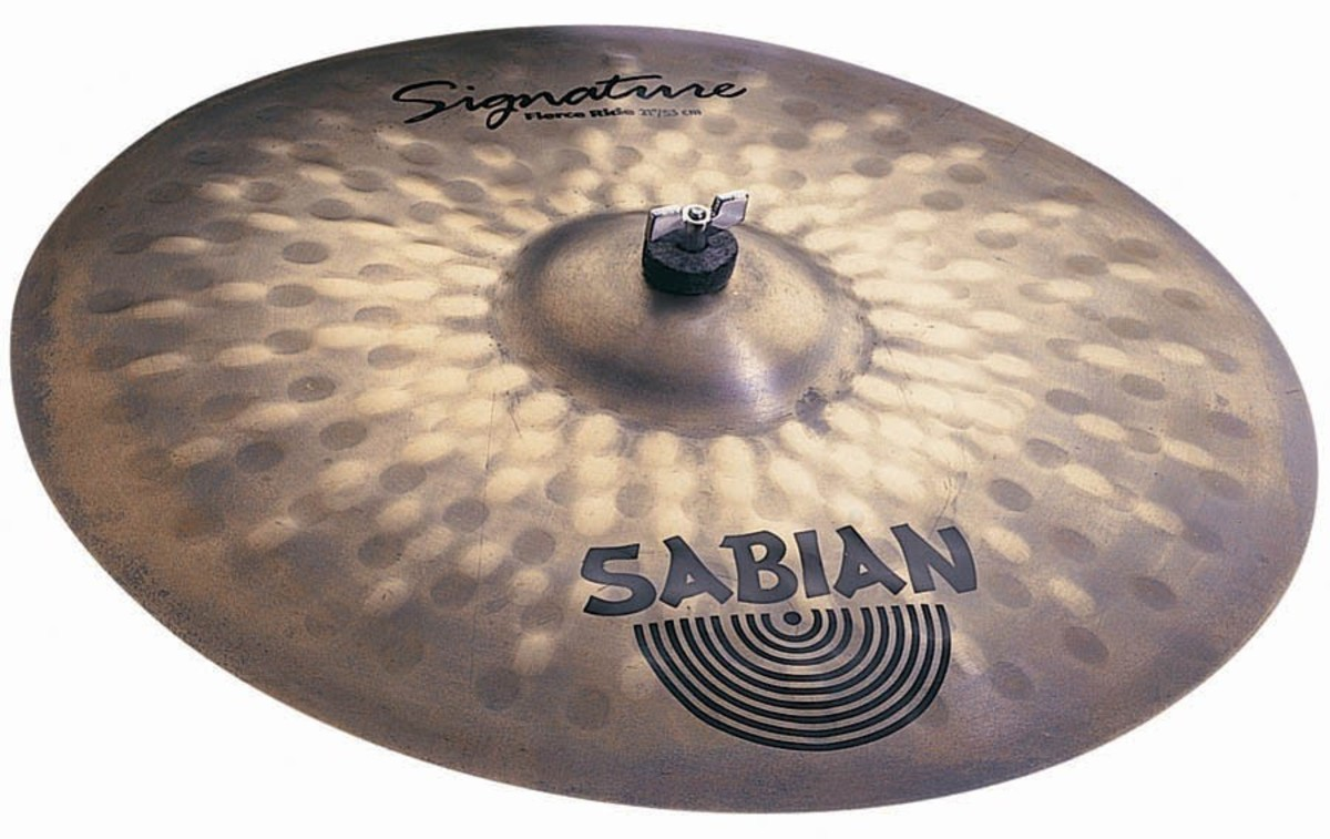 top 10 best sounding ride cymbals for jazz in my opinion spinditty. Black Bedroom Furniture Sets. Home Design Ideas