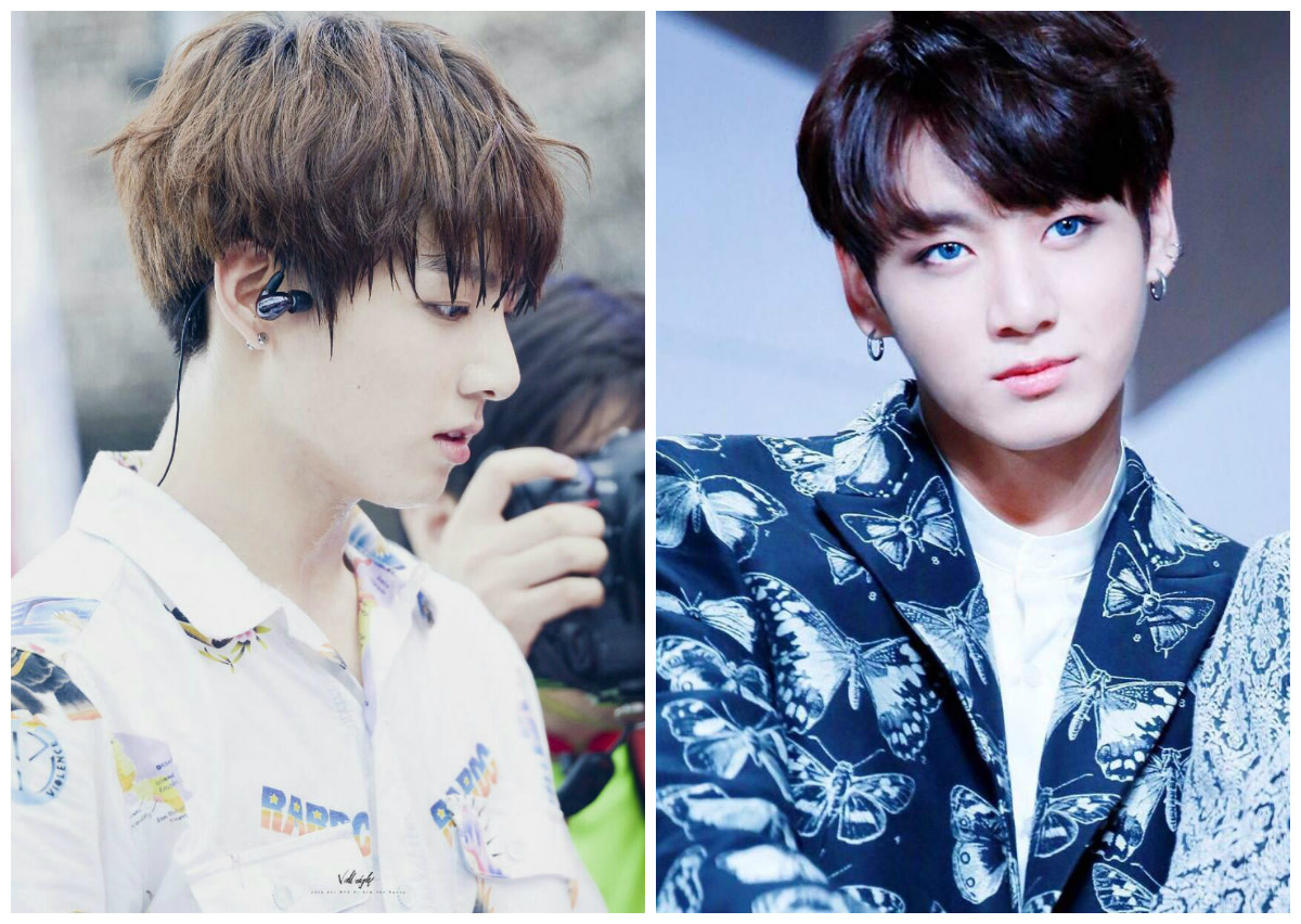 Jungkook (BTS) | Top 10 Most Handsome K-Pop Male Idols