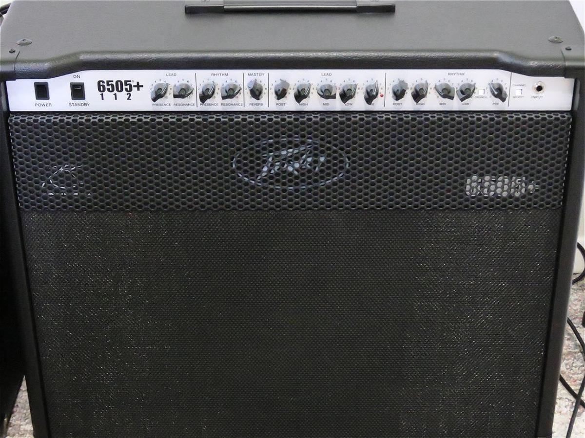 Peavey 6505+ 112 Combo