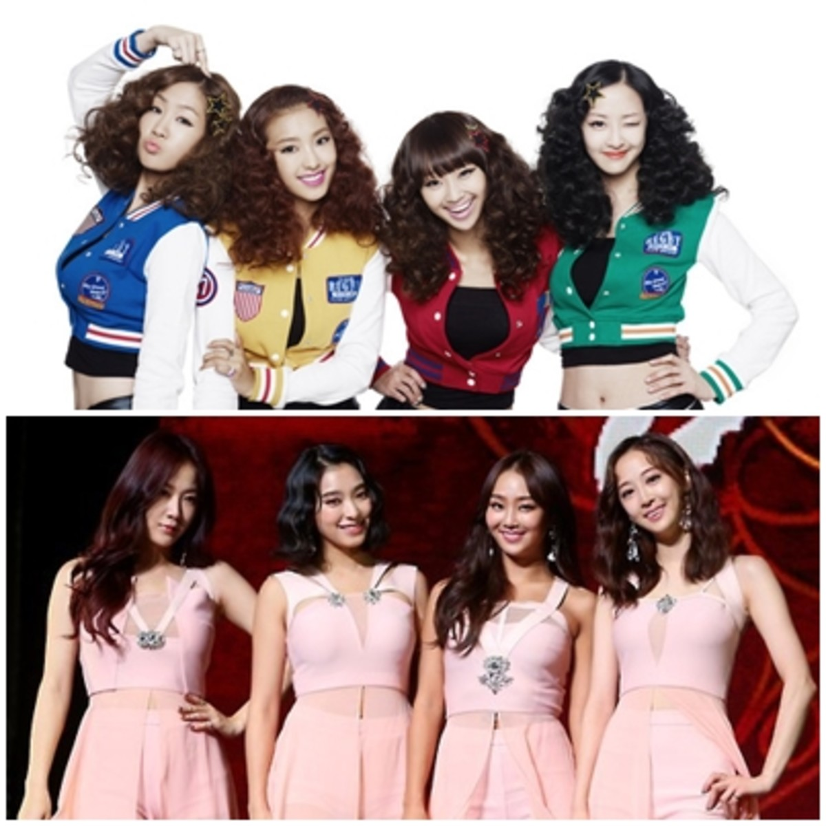 8 Disbanded Popular Kpop Girl Groups and Why They Broke Up | Spinditty