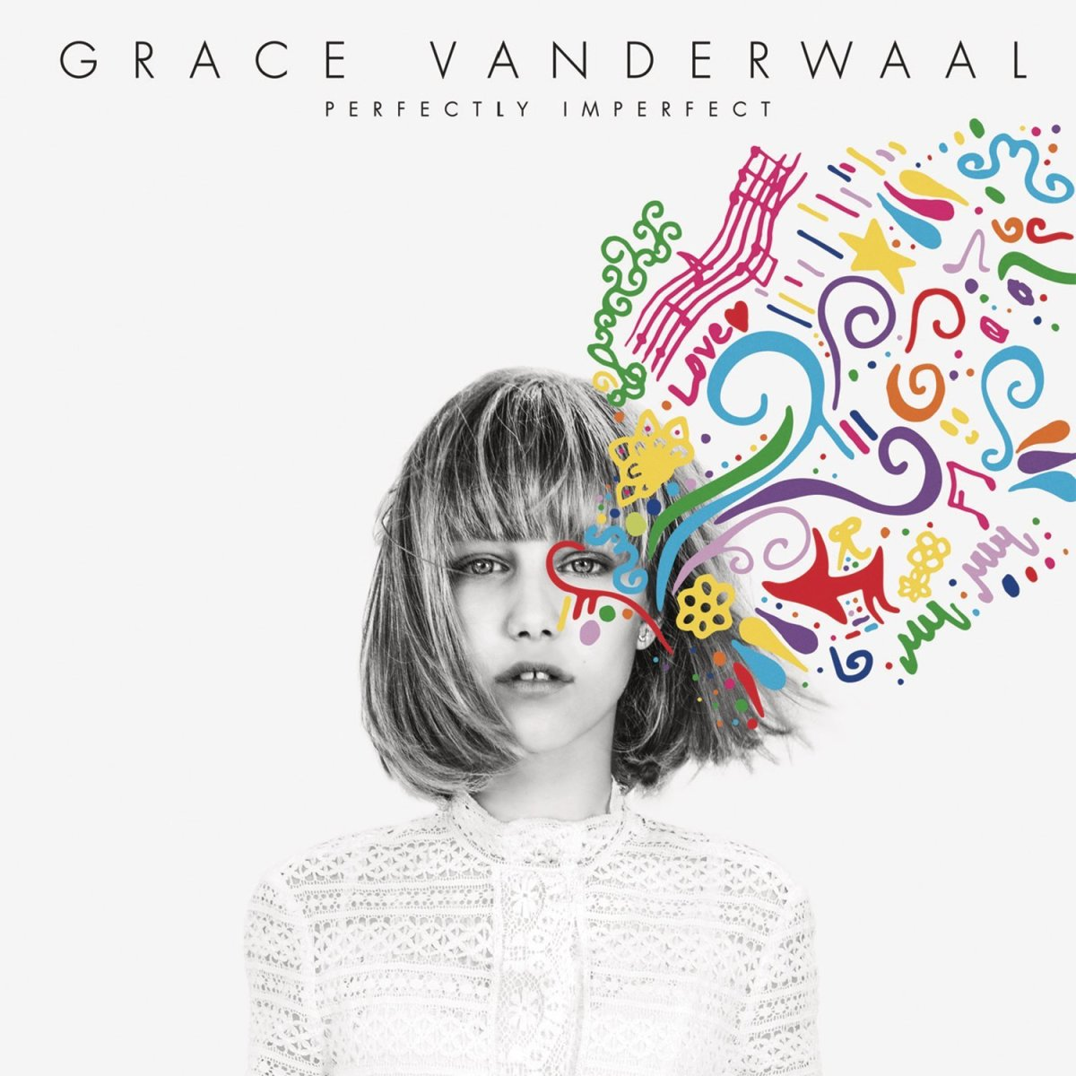 "Grace VanderWaal's ""Perfectly Imperfect"" EP"