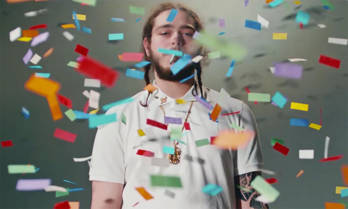 Post Malone ft. Quavo - Congratulations