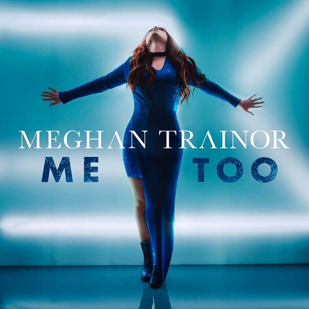 """Me Too"" by Meghan Trainor"