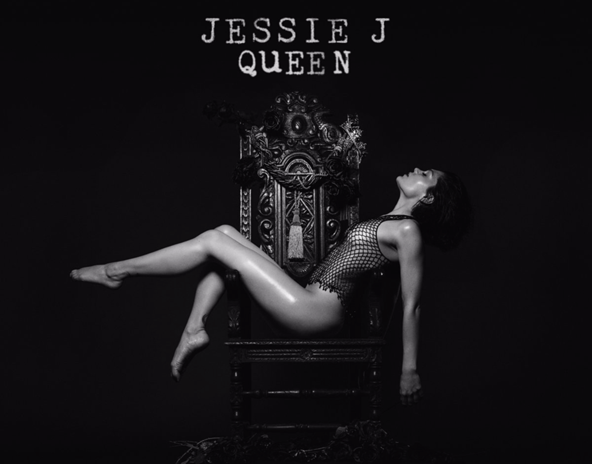 """Queen"" by Jessie J"