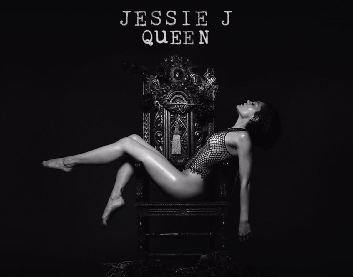 """""""Queen"""" by Jessie J"""