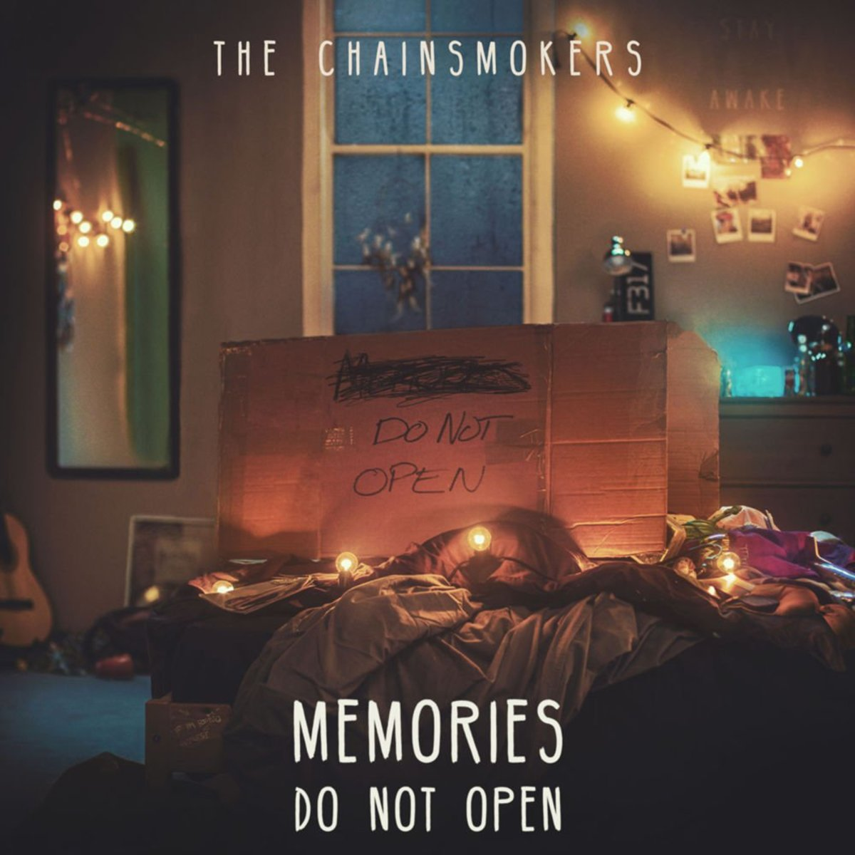 """The Chainsmokers - """"Young"""""""