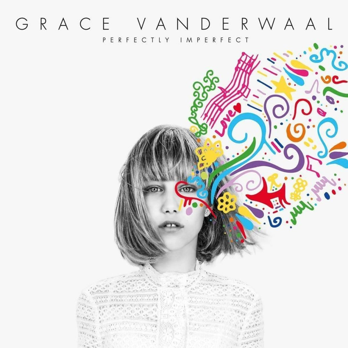 "Grace VanderWaal - ""I Don't Know My Name"""