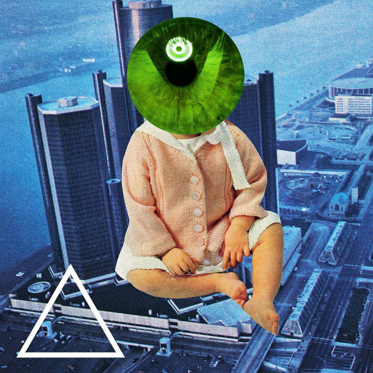 "Clean Bandit - ""Rockabye"" ft. Sean Paul & Anne-Marie"