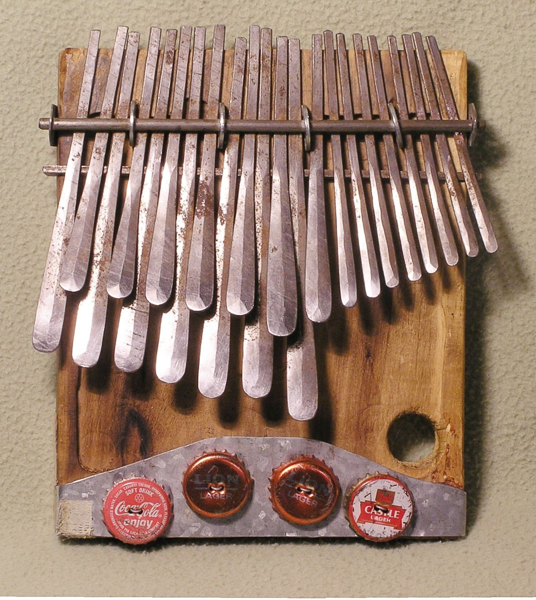 An authentic instrument