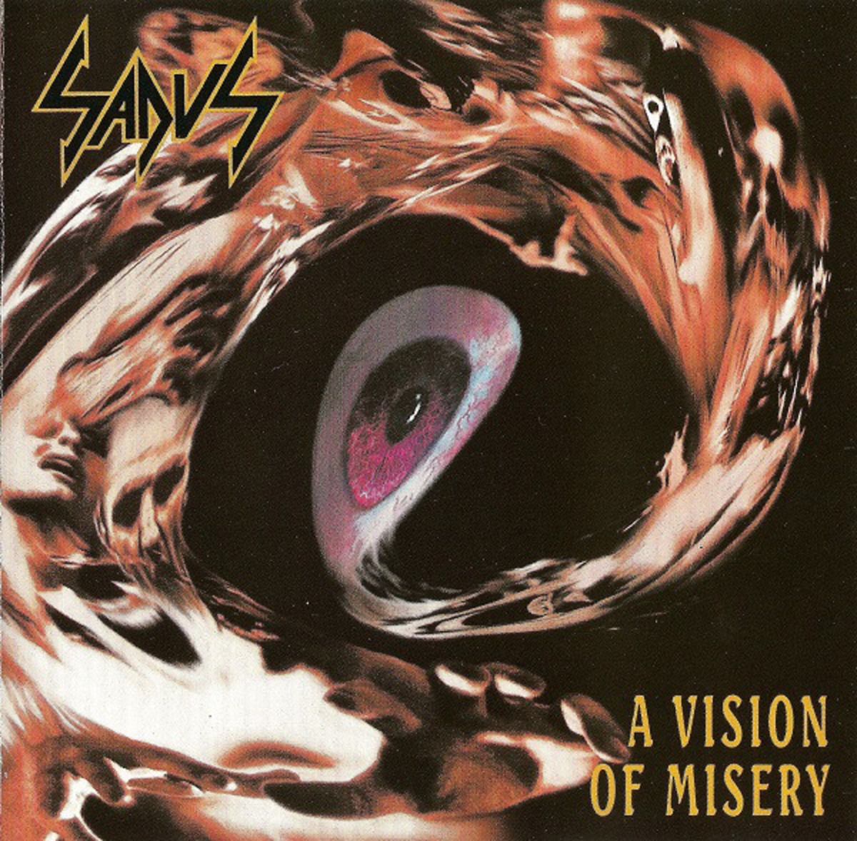 """A Vision Of Misery"" (1992)"