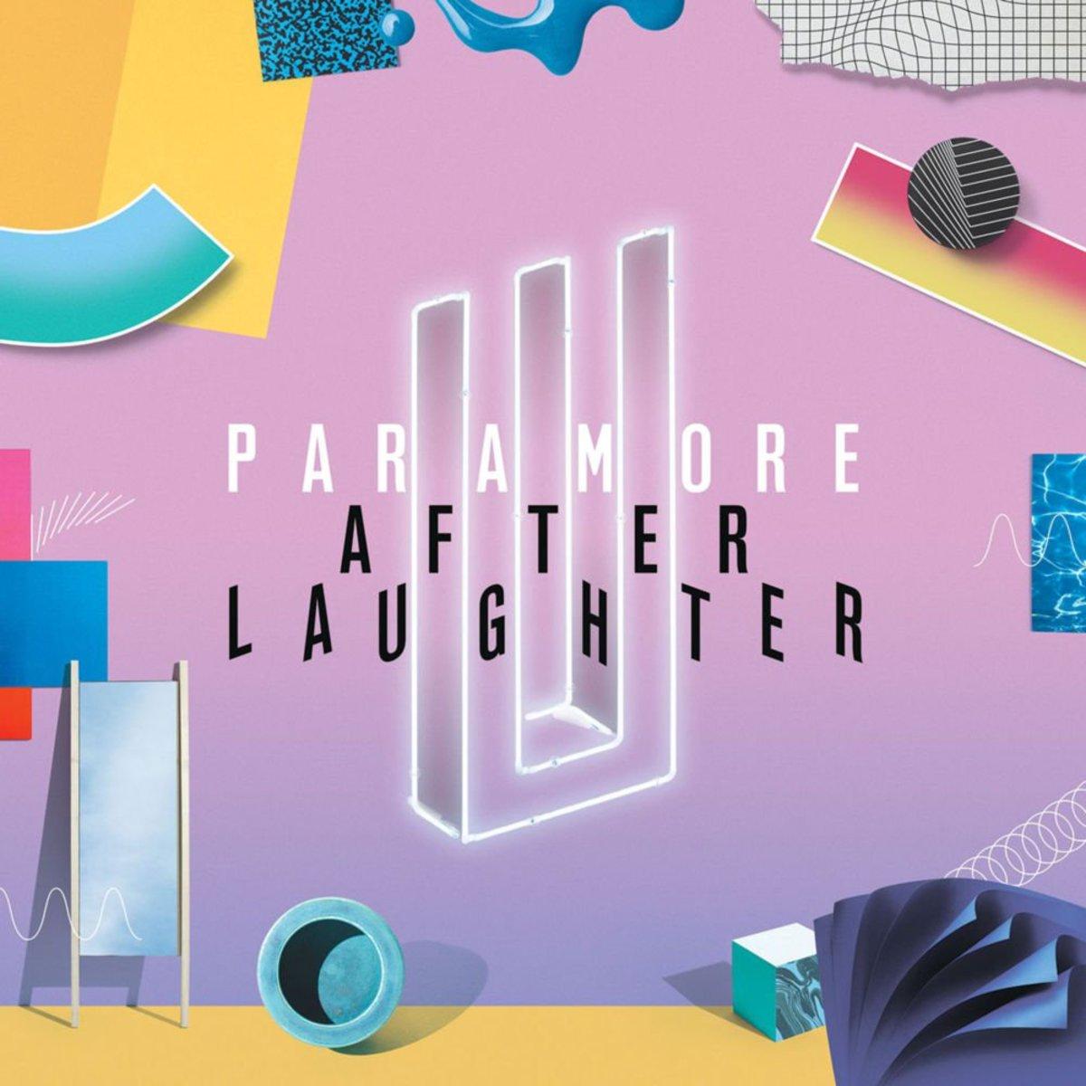 "Paramore - ""Fake Happy"""