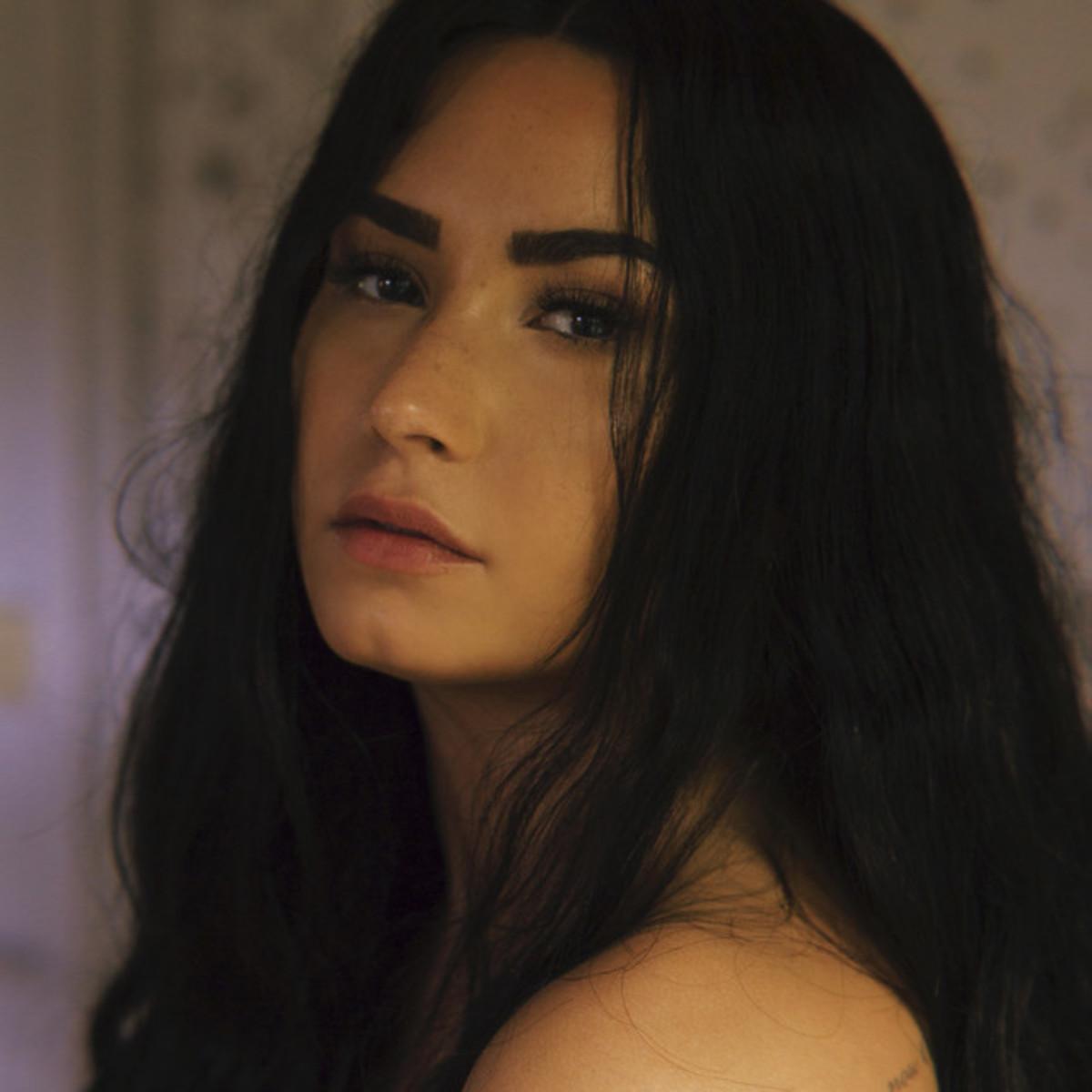 """Demi Lovato - """"Sober"""""""