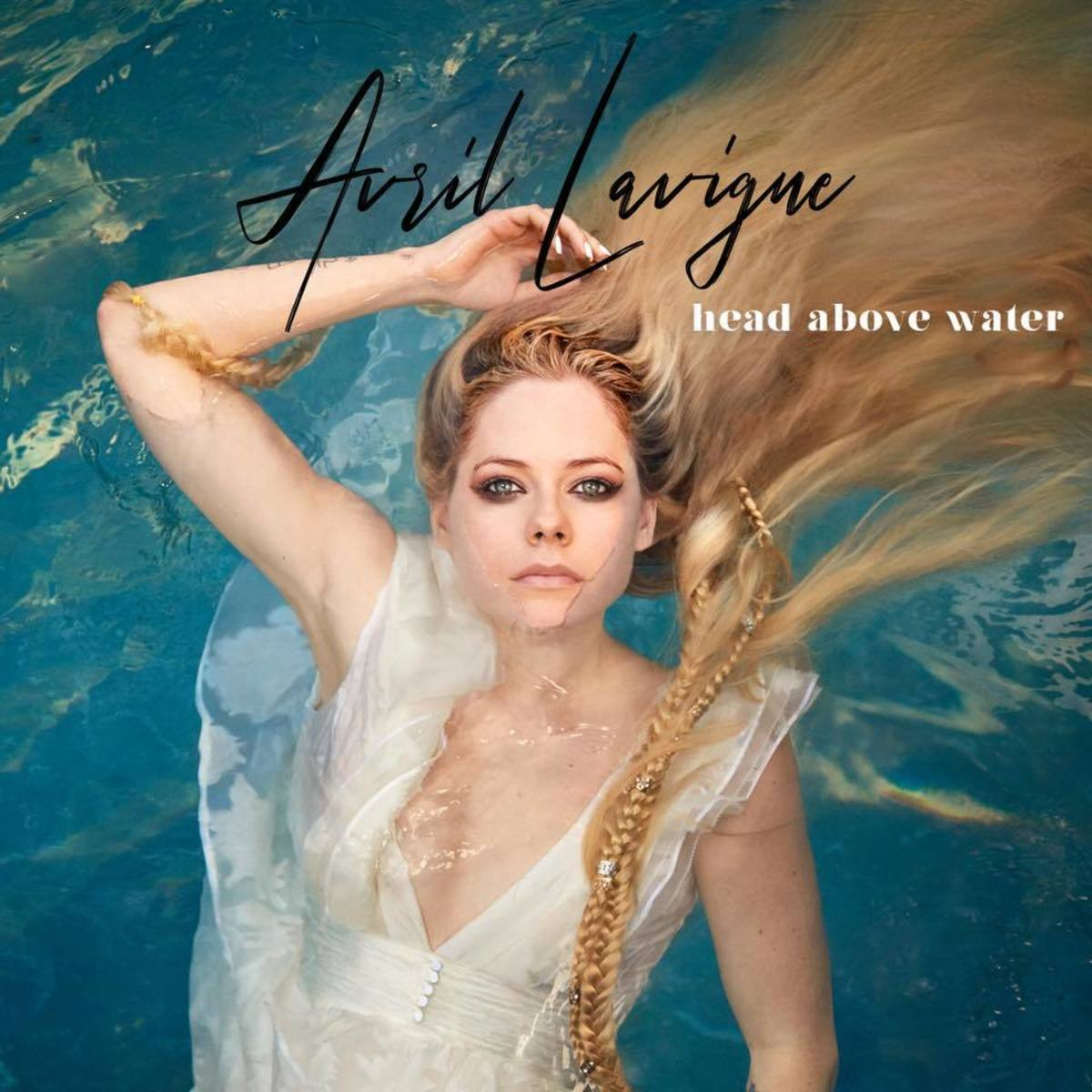 "Avril Lavigne - ""Head Above Water"""