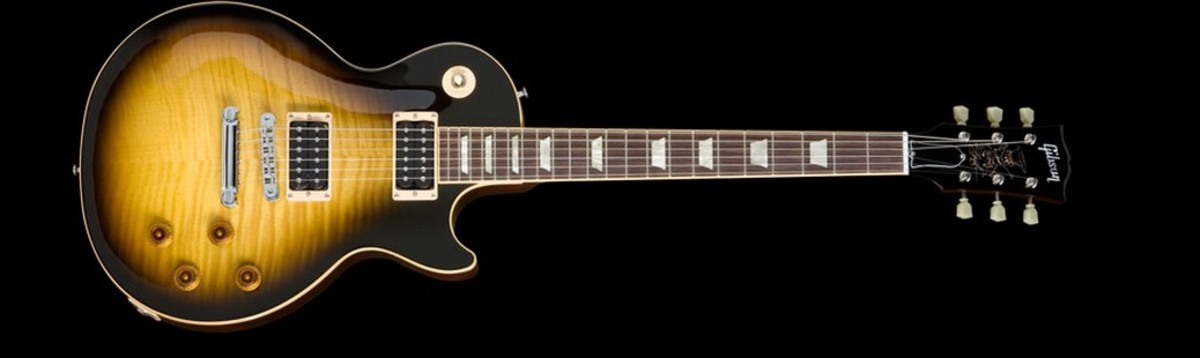 2008 Gibson USA Slash Les Paul Standard