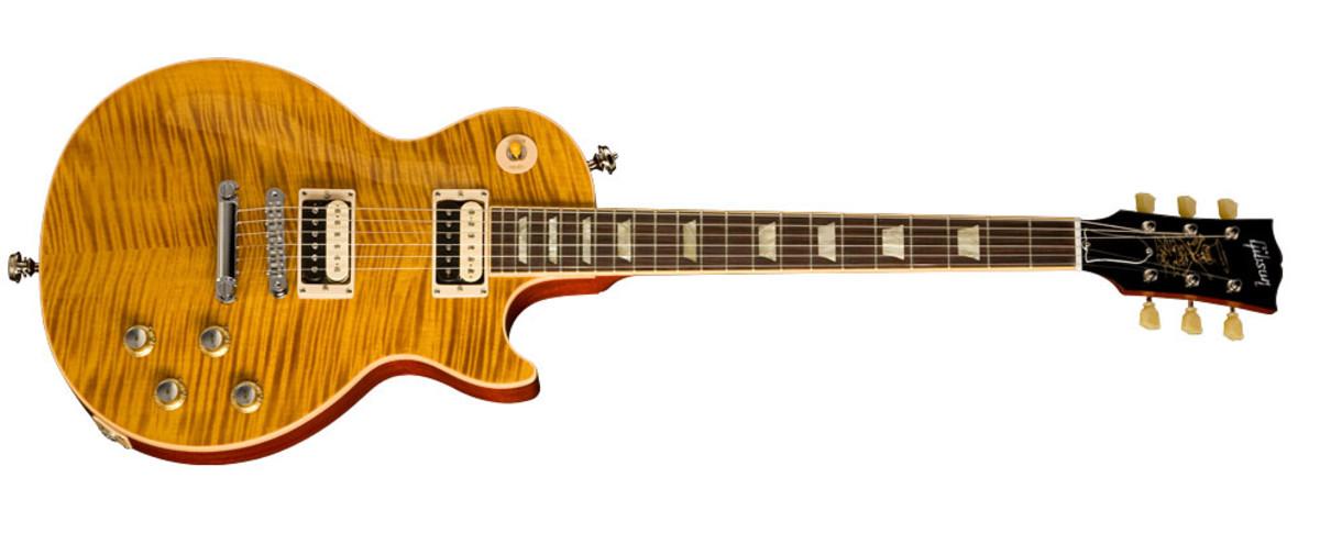 2010 Gibson USA Slash Appetite For Destruction Les Paul