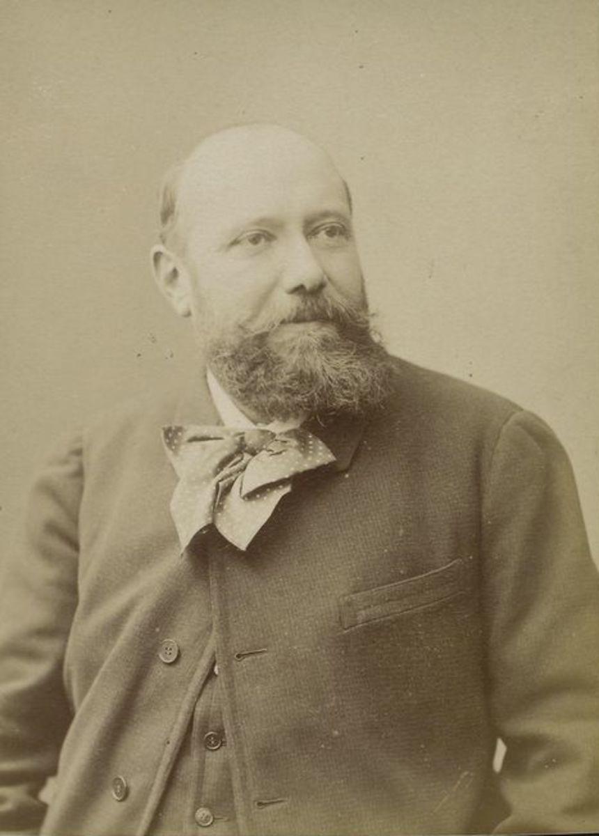Armand Sylvestre (1837-1901)