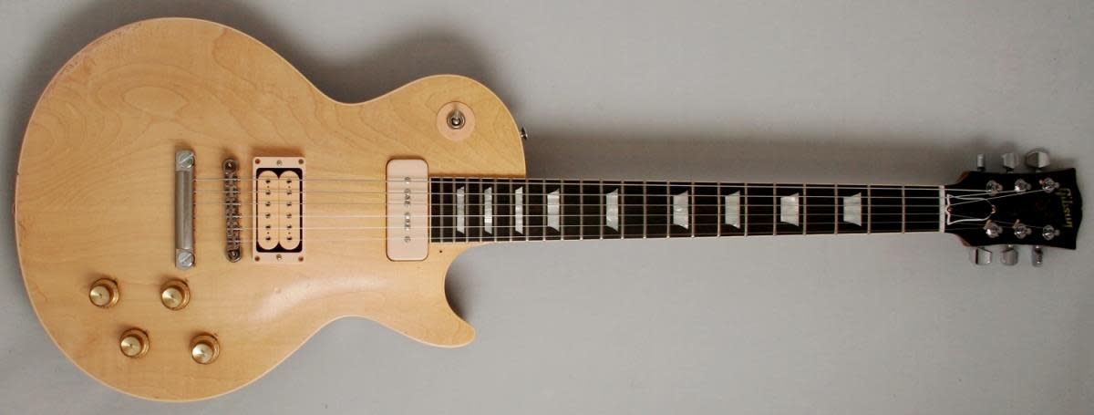 Collector's Choice #10 Tom Scholz 1968 Les Paul. $6,665. US dollars