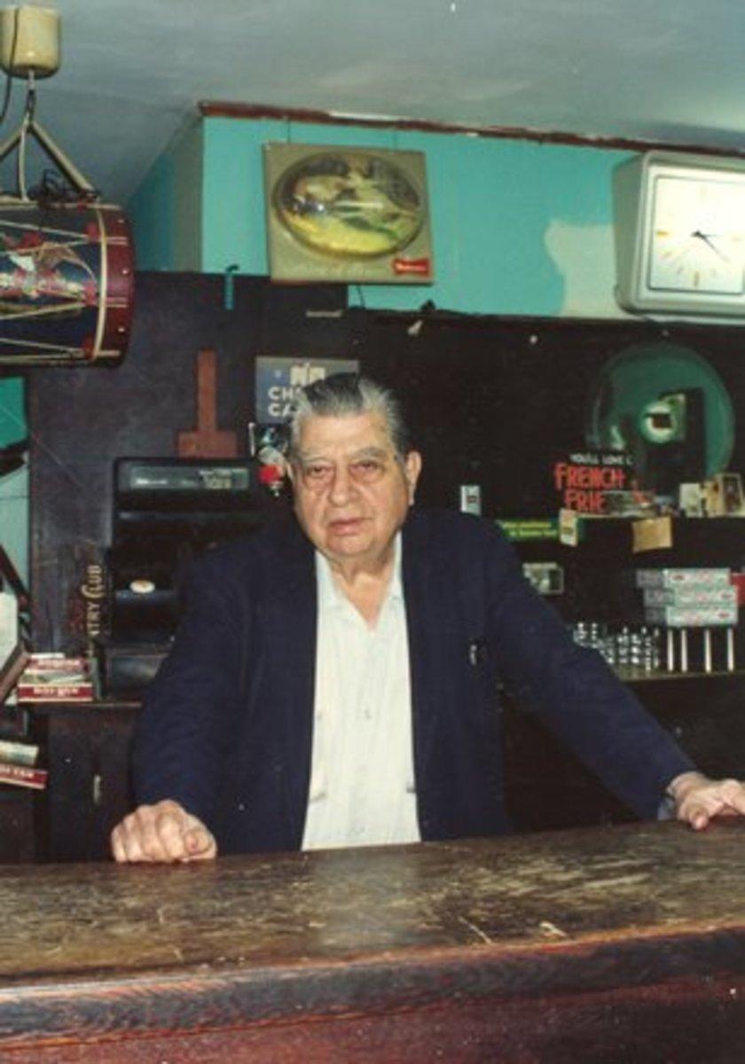 Freddie Taylor