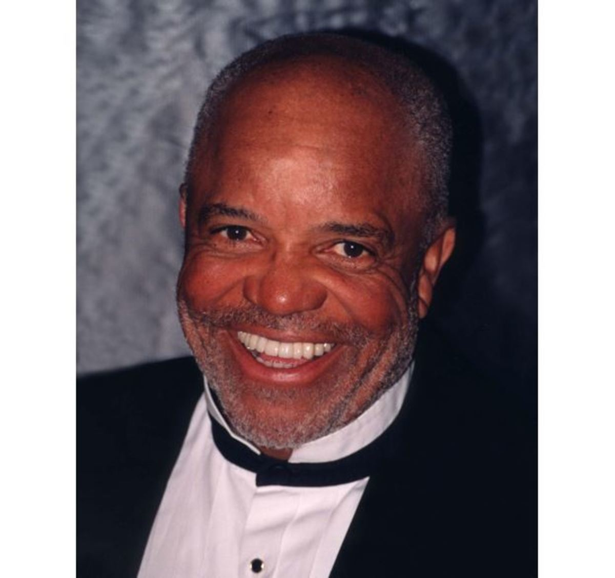 Berry Gordy, Founder of Motown Records