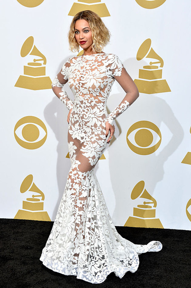 best-grammy-fashion-moments-of-all-time