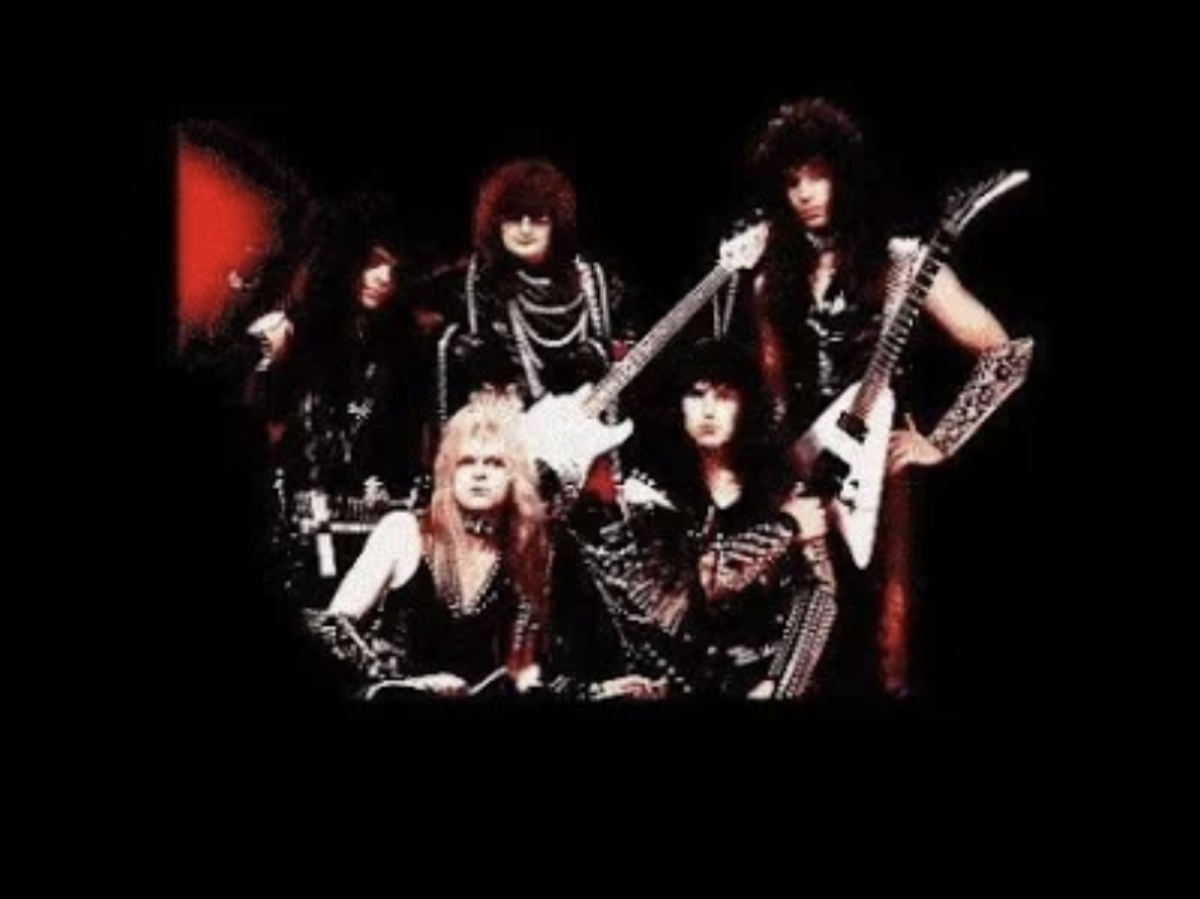 Infernal Majesty (Band Picture)