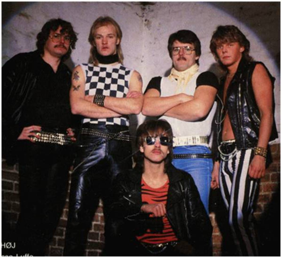 Crystal Knight (Band Picture)