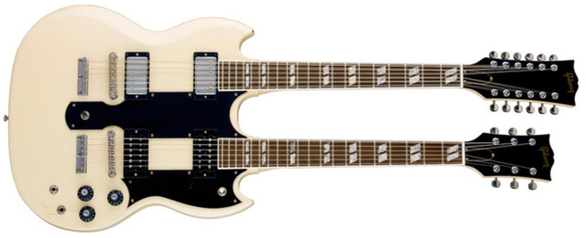 """Gibson Don Felder """"Hotel California"""" EDS-1275 LTD"""