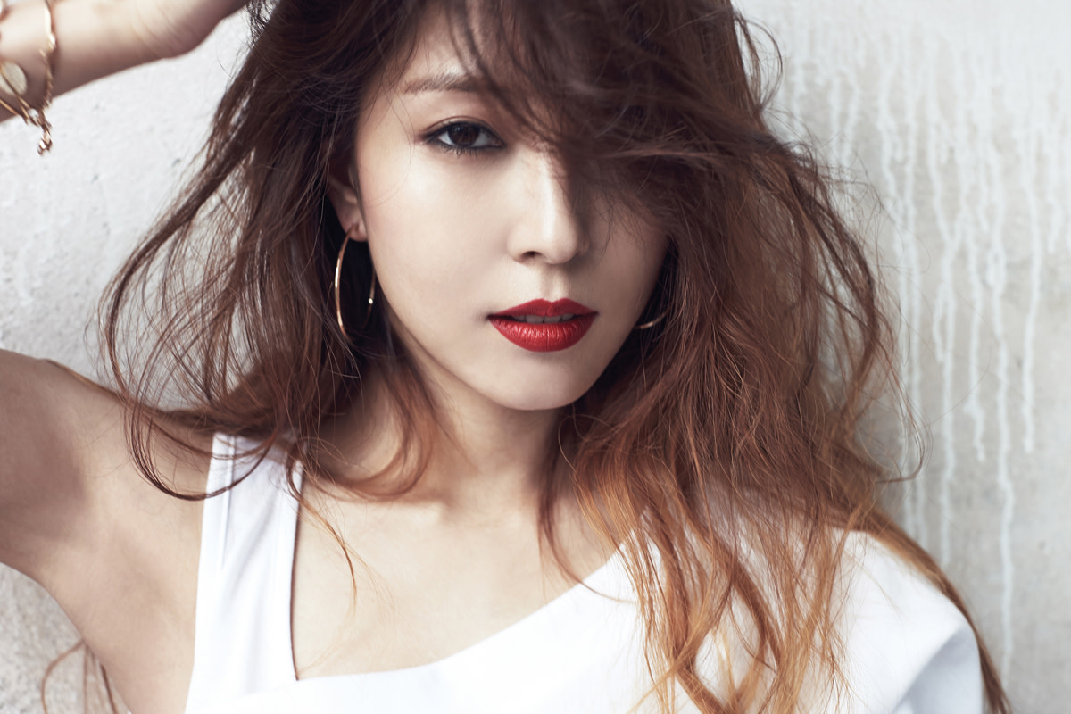 BoA | Top 10 K-Pop Female Solo Artists