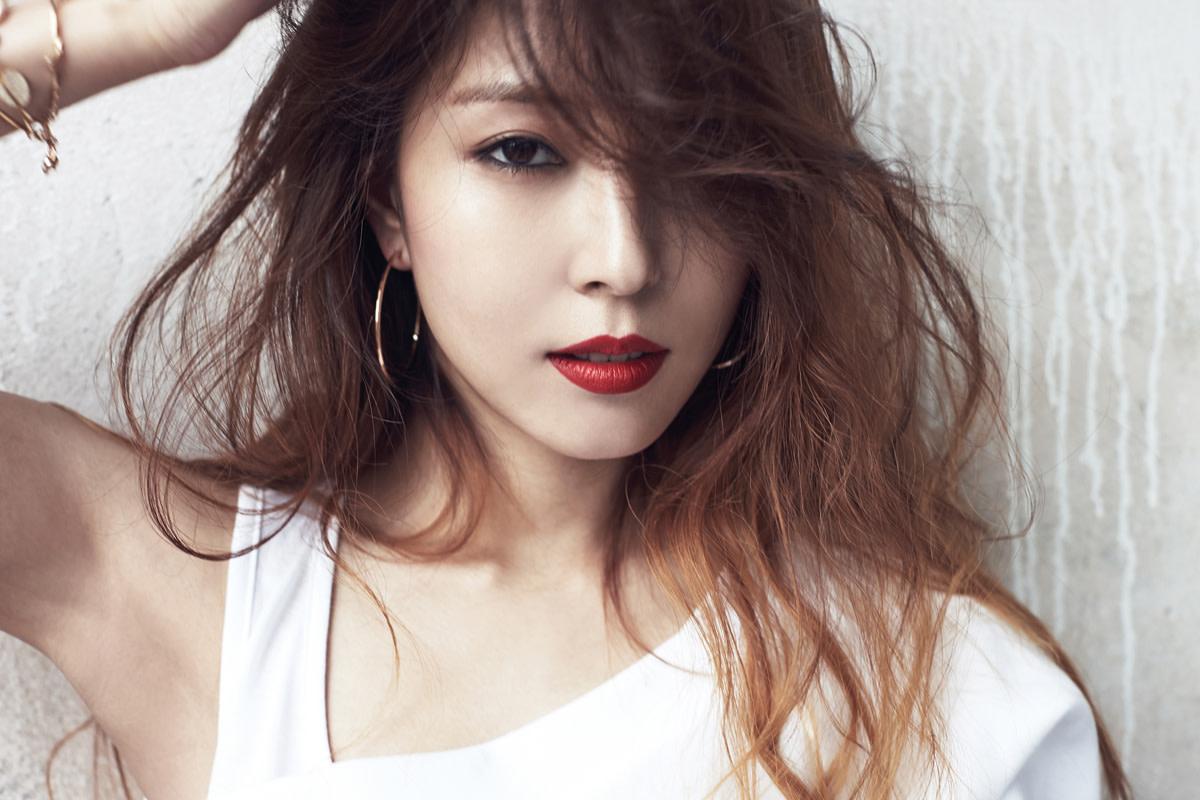 BoA | Top 10 K-Pop Female Solo Artists
