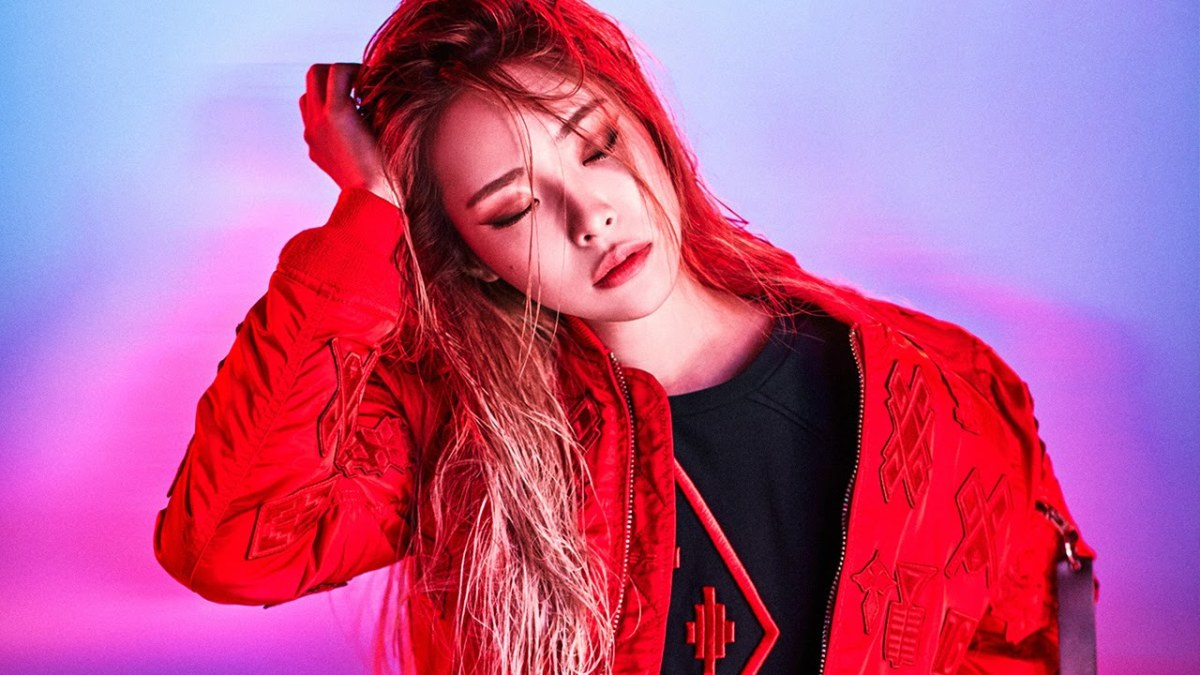 Heize | Top 10 K-Pop Female Solo Artists