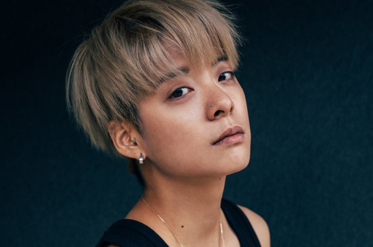 Amber Liu | Top 10 K-Pop Female Solo Artists
