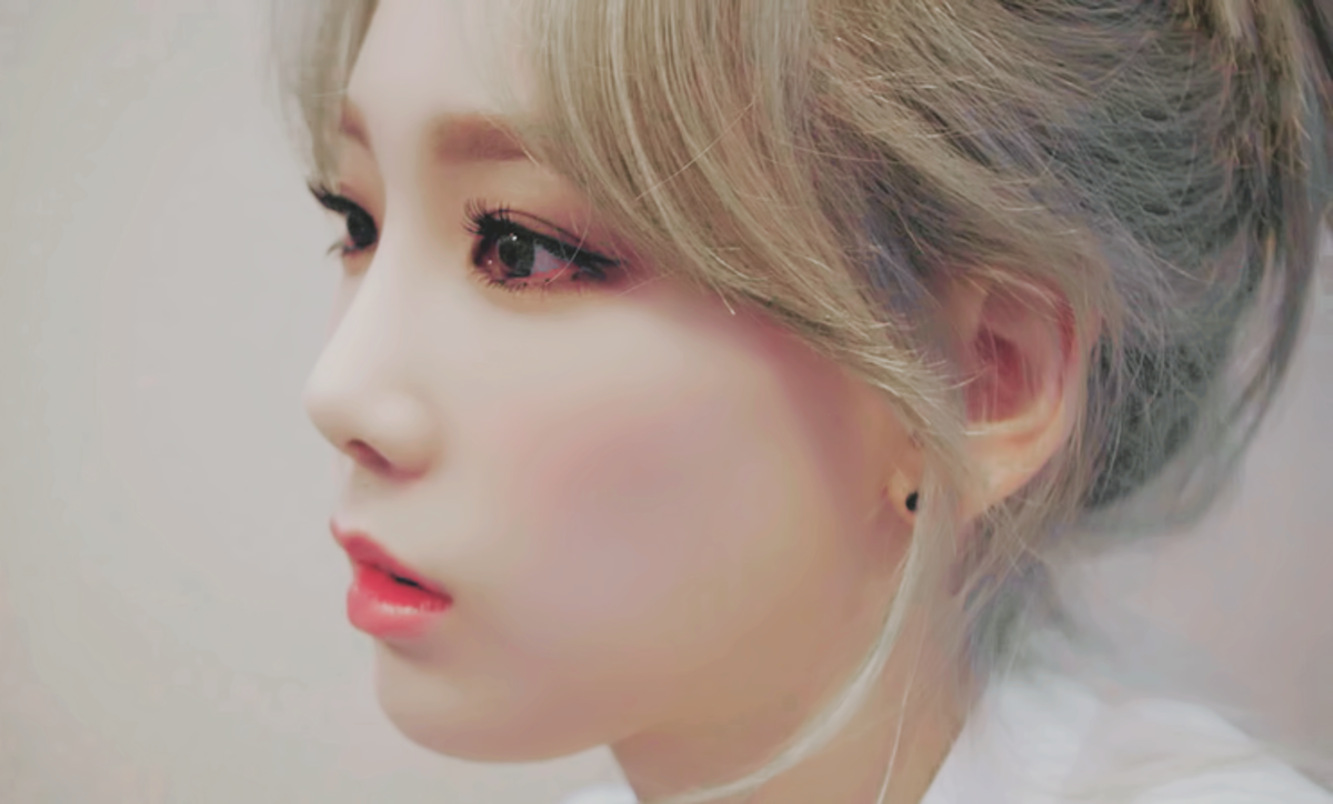 Taeyeon | Top 10 K-Pop Female Solo Artists
