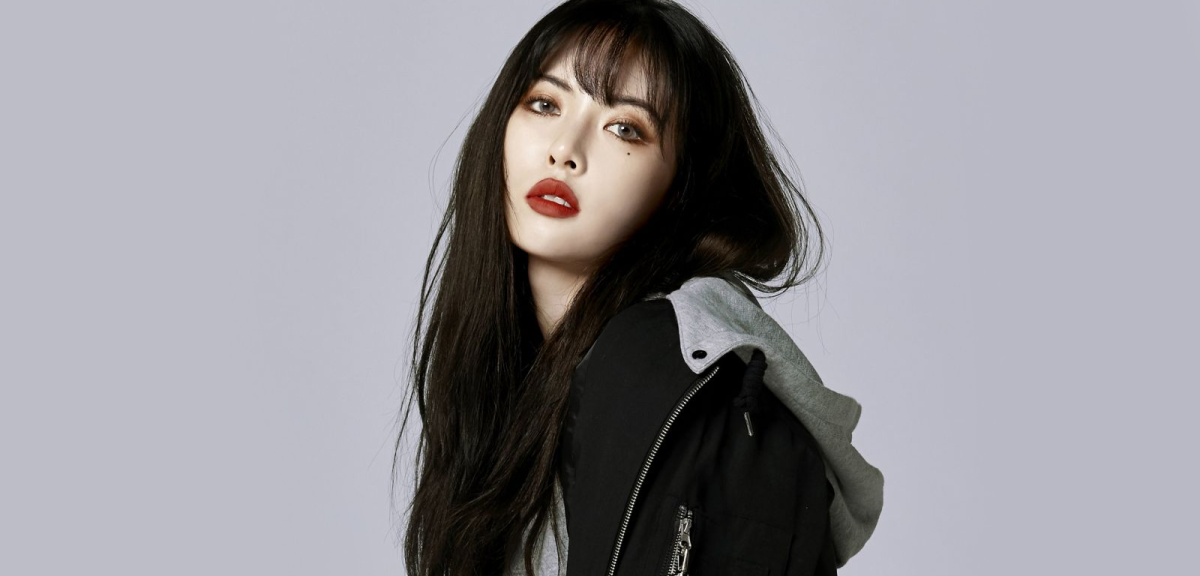 Hyuna | Top 10 K-Pop Female Solo Artists