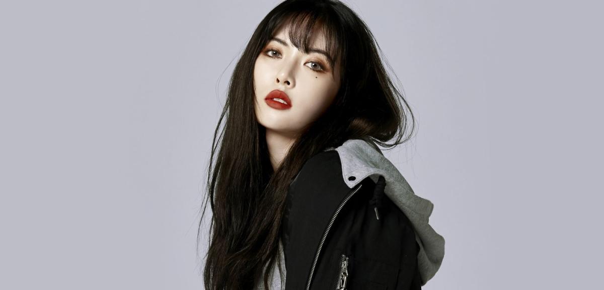 Hyuna | Top 10 K-Pop Female Solo Artists