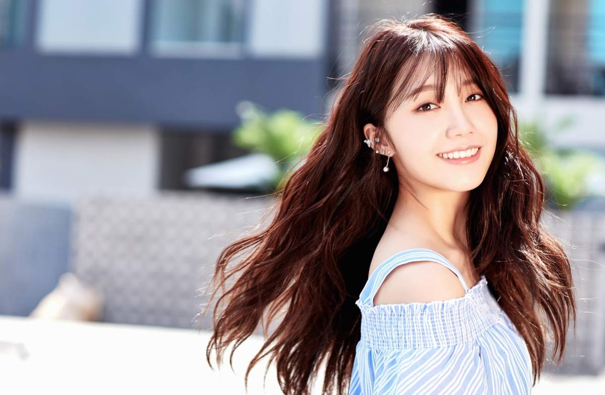 Jeong Eun Ji | Top 10 K-Pop Female Solo Artists