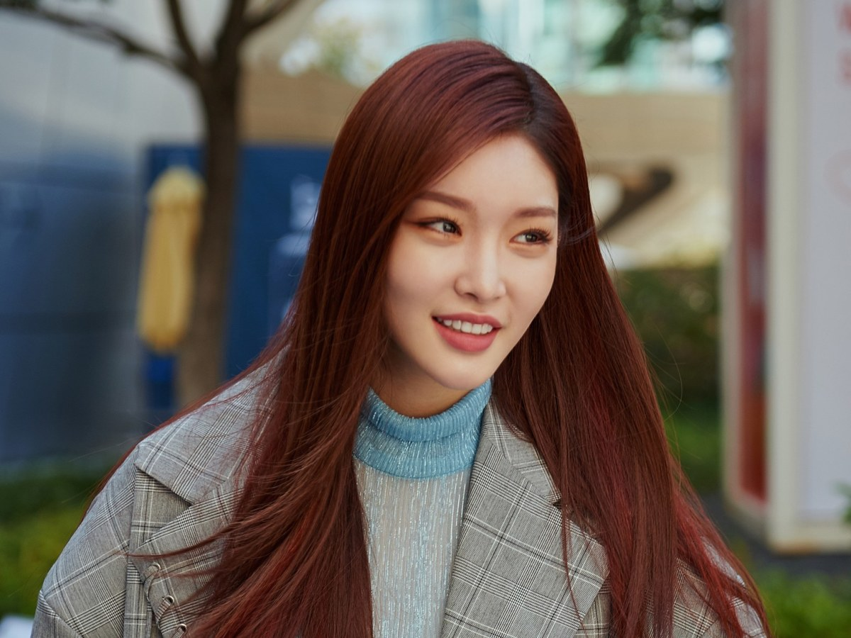 Chungha | Top 10 K-Pop Female Solo Artists