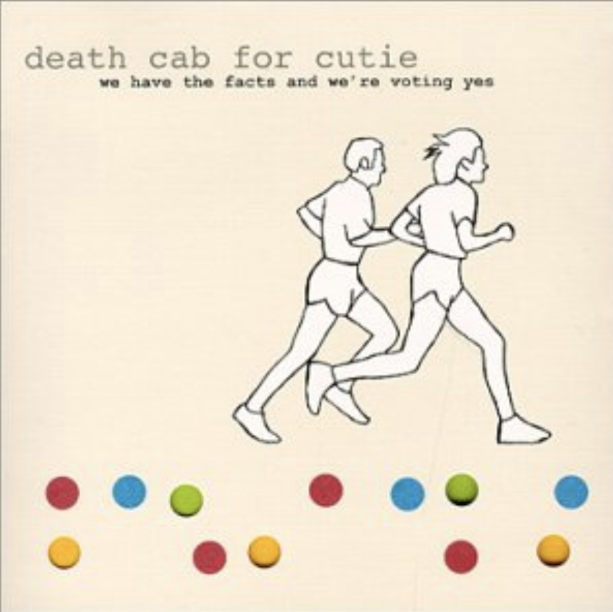 death-cab-for-cutie-albums-ranked-worst-to-best