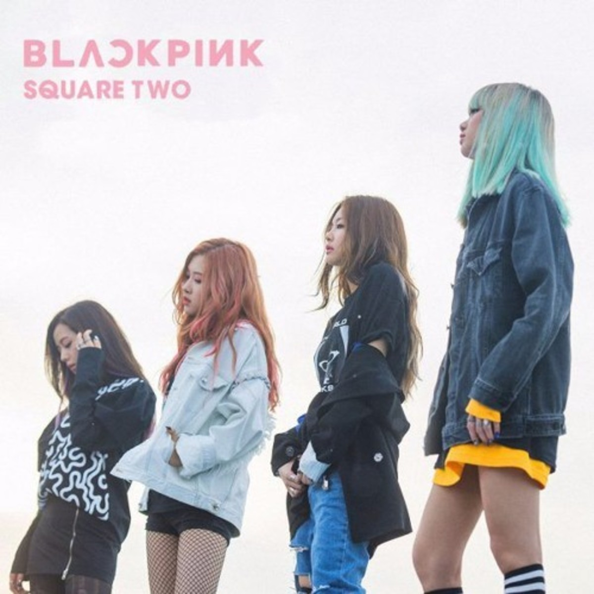 BLACKPINK—Stay